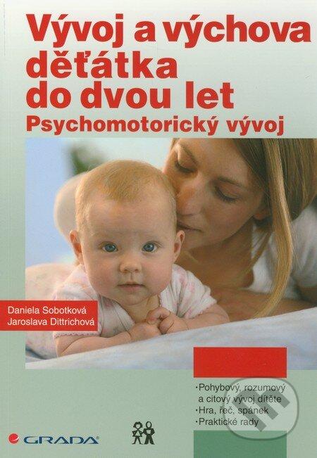Fatimma.cz Vývoj a výchova děťátka do dvou let Image