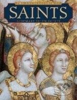 The Encyclopedia of Saints - Rosemary Guiley