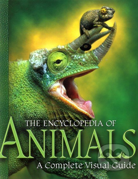 The Encyclopedia of Animals - George McKay