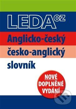 Newdawn.it Anglicko-český a česko-anglický slovník Image