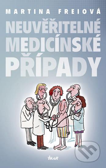 Interdrought2020.com Neuvěřitelné medicínské případy Image