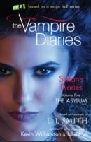 The Vampire Diaries: Stefan's Diaries (Volume Five) - L.J. Smith