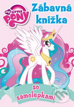 Fatimma.cz My Little Pony: Zábavná knižka Image