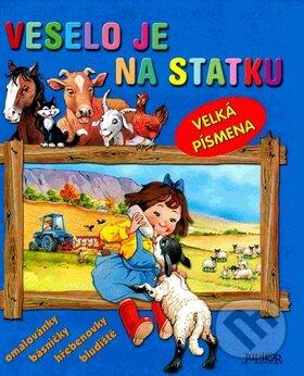 Fatimma.cz Veselo je na statku Image