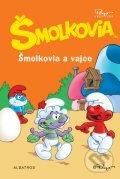Fatimma.cz Šmolkovia a vajce Image