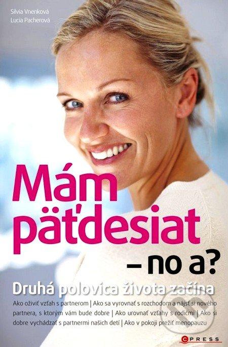 Peticenemocnicesusice.cz Mám päťdesiat - no a? Image