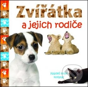Peticenemocnicesusice.cz Zvířátka a jejich rodiče Image
