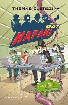 Hafani 001: Supermozky v ohrožení - Mladá fronta