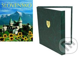 Interdrought2020.com Slovensko v treťom tisícročí (v koženej kazete) Image
