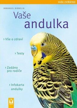 Fatimma.cz Vaše andulka Image