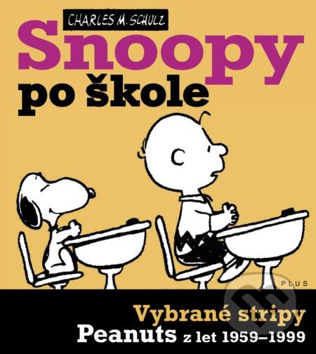 Bthestar.it Snoopy po škole Image