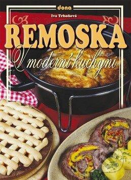 Fatimma.cz Remoska v moderní kuchyni Image