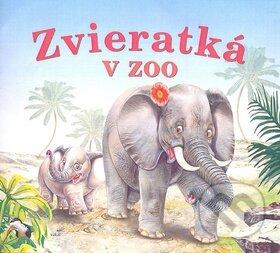 Interdrought2020.com Zvieratká v ZOO Image