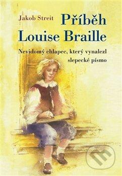 Peticenemocnicesusice.cz Příběh Louise Braille Image