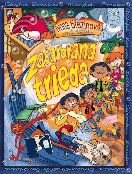 Interdrought2020.com Začarovaná trieda Image