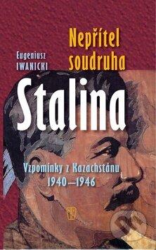 Fatimma.cz Nepřítel soudruha Stalina Image