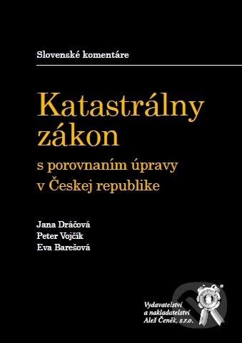 Peticenemocnicesusice.cz Katastrálny zákon s porovnaním úpravy v Českej republike Image
