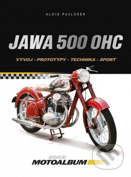 Bthestar.it Jawa 500 Image