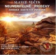 Fatimma.cz Neuveriteľné príbehy (e-book v .doc a .html verzii) Image