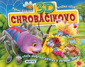 Fatimma.cz 3D Chrobáčikovo Image