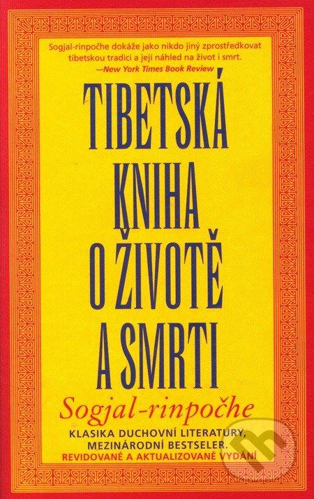 Interdrought2020.com Tibetská kniha o životě a smrti Image