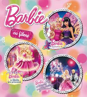 Fatimma.cz Barbie vo filme Image