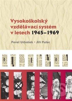 Peticenemocnicesusice.cz Vysokoškolský vzdělávací systém v letech 1945 - 1969 Image