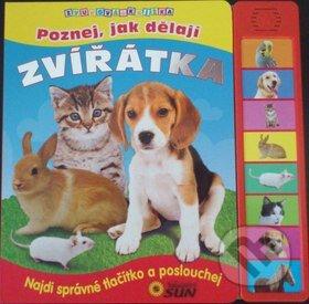 Peticenemocnicesusice.cz Poznej, jak dělají zvířatka Image