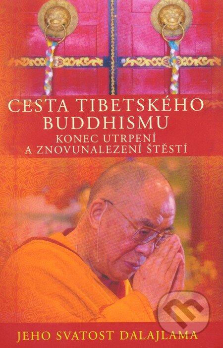 Peticenemocnicesusice.cz Cesta tibetského buddhismu Image