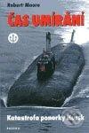 Bthestar.it Čas umírání - Katastrofa ponorky Kursk Image