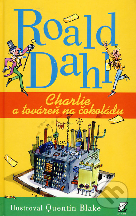 Bthestar.it Charlie a továreň na čokoládu Image