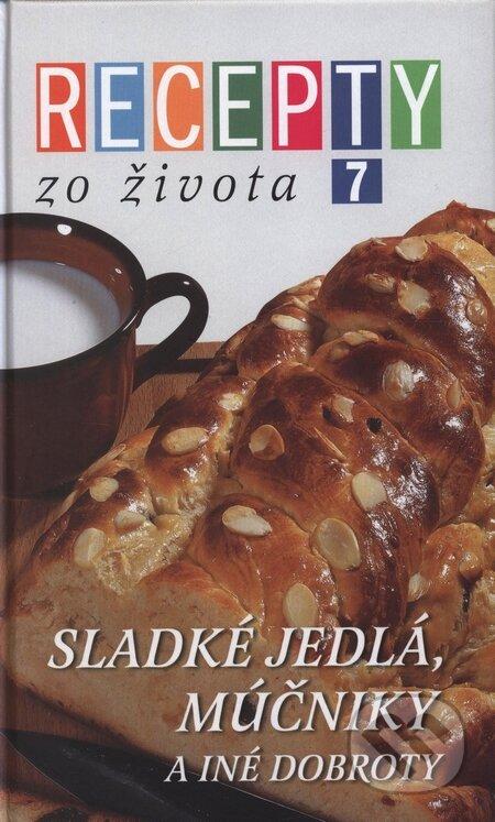 Fatimma.cz Recepty zo života 7 Image