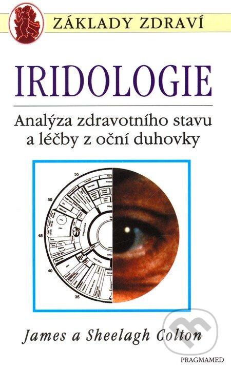 Peticenemocnicesusice.cz Iridologie Image