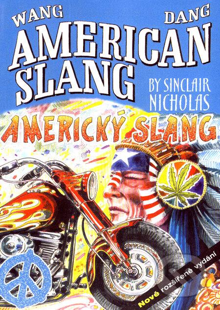 Interdrought2020.com Wang Dang American Slang/Wang Dang americký slang Image