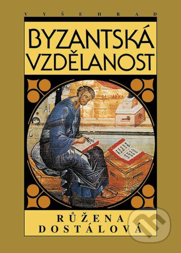 Fatimma.cz Byzantská vzdělanost Image