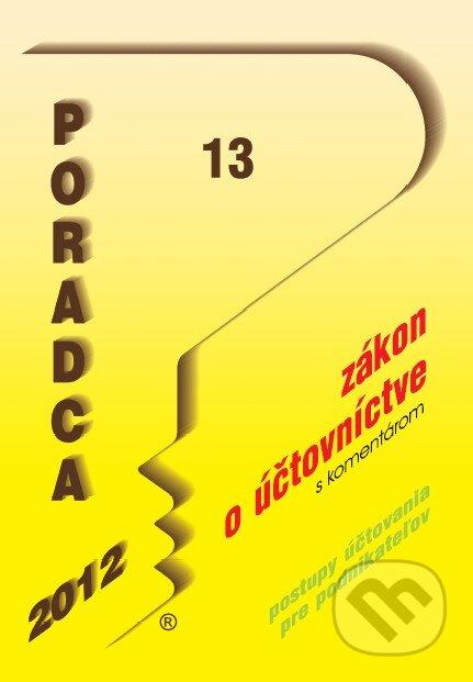 Interdrought2020.com Poradca 13/2012 Image
