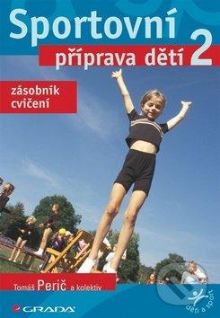 Fatimma.cz Sportovní príprava dětí 2 Image