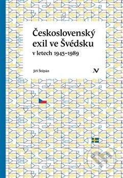 Newdawn.it Československý exil ve Švédsku v letech 1945 - 1989 Image