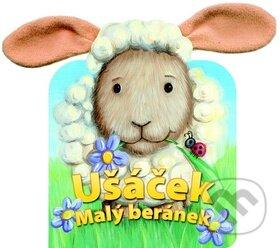 Peticenemocnicesusice.cz Ušáček: Malý beránek Image
