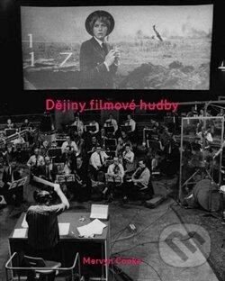 Fatimma.cz Dějiny filmové hudby Image