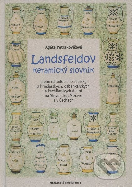 Fatimma.cz Landsfeldov keramický slovník Image