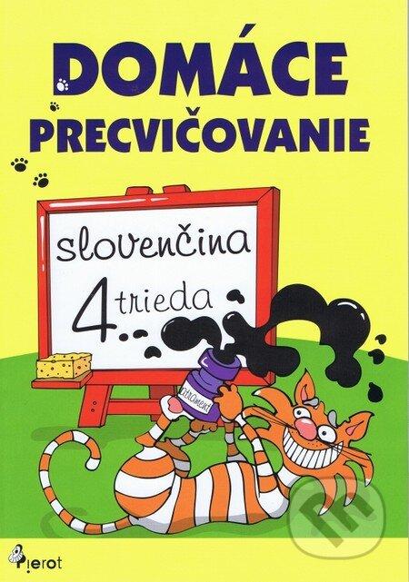 Fatimma.cz Domáce precvičovanie: Slovenčina Image