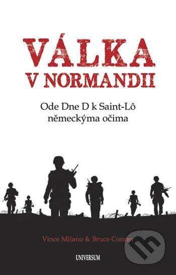 Bthestar.it Válka v Normandii Image