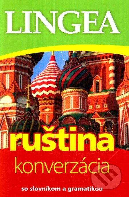 Fatimma.cz Ruština - konverzácia Image