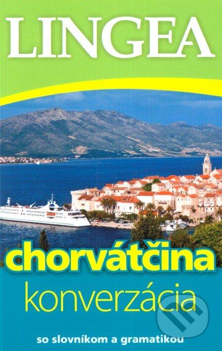 Fatimma.cz Chorvátčina - konverzácia Image