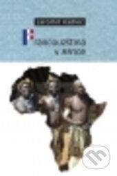 Francouzština v Africe - Jaromír Kadlec