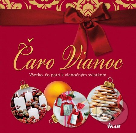 Interdrought2020.com Čaro Vianoc Image