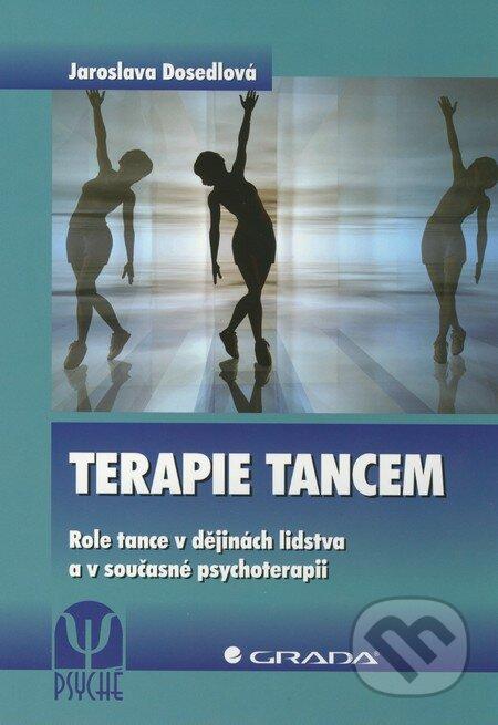 Fatimma.cz Terapie tancem Image