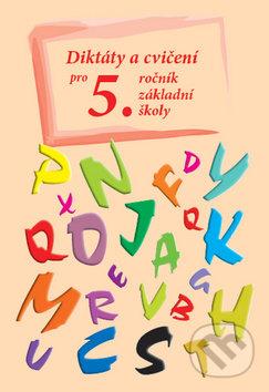 Newdawn.it Diktáty a cvičení pro 5. ročník základní školy Image