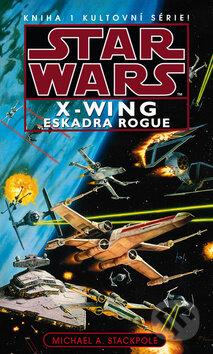 Excelsiorportofino.it Star Wars X-Wing 1: Eskadra Rogue Image